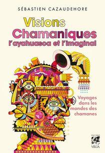 Visions Chamaniques, L'ayahuasca Et L'imaginal