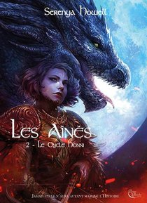 Les Aines, Livre Ii - Tome 2 : Le Cycle Honni
