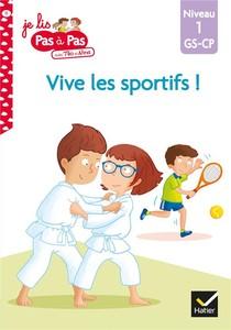 Vive Les Sportifs Teo Et Nina !