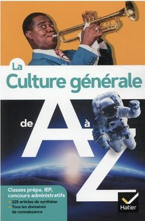 La Culture Generale De A A Z