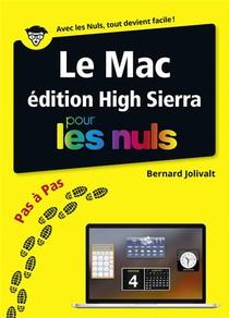 Le Mac Edition High Sierra Pour Les Nuls