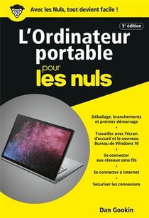 L'ordinateur Pour Les Nuls (3e Edition)