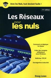 Reseaux Poche Pour Les Nuls (11e Edition)