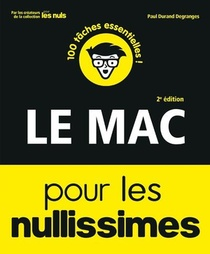 Le Mac Nullissimes (2e Edition)