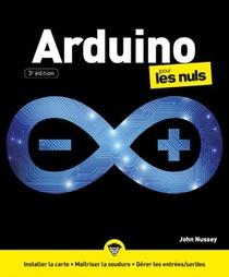 Arduino Pour Les Nuls (3e Edition)