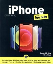 Iphone Edition Ios 14 Pour Les Nuls