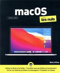 Macos Pour Les Nuls (edition 2021)