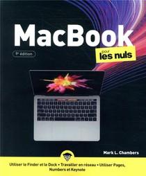 Macbook Pour Les Nuls (9e Edition)