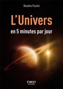 L'univers En 5 Minutes Par Jour