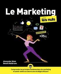 Le Marketing Pour Les Nuls (4e Edition)