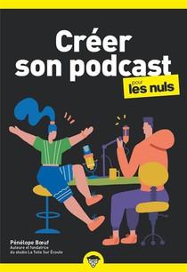 Creer Son Podcast Poche Pour Les Nuls