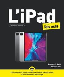L'ipad Pour Les Nuls (14e Edition)