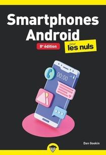 Smartphones Android Pour Les Nuls (8e Edition)