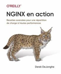 Nginx En Action : Recettes Avancees Pour Une Repartition De Charge A Hautes Performances