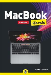 Macbook Poche Pour Les Nuls (4e Edition)