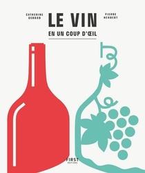 Le Vin En Seul Coup D'oeil (2e Edition)