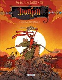 Donjon Crepuscule T.112 ; Pourfendeurs De Demons