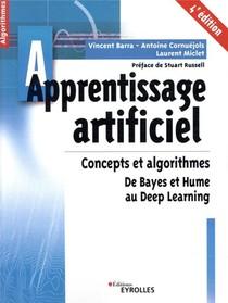 Apprentissage Artificiel (4e Edition)