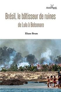 Bresil, Le Batisseur De Ruines - De Lula A Bolsonaro