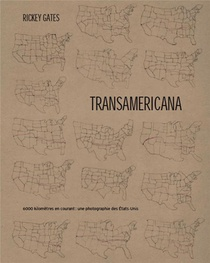 Transamericana ; 6000 Kilometres A La Rencontre D'un Autre Pays