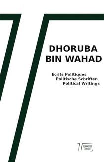 Ecrits Politiques / Politische Schriften / Political Writing
