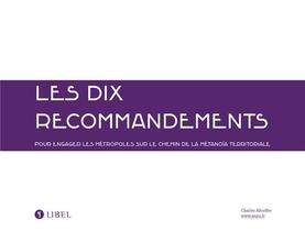 Les Dix Recommandements