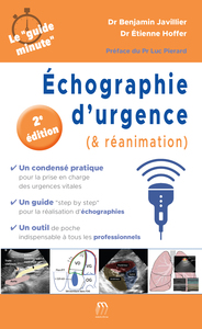 Echographie D'urgence (et Reanimation) 2e Edition