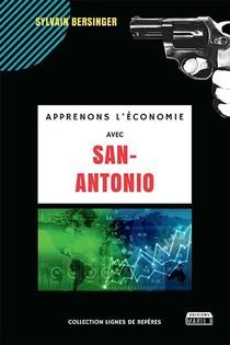 Apprenons L'economie Avec San-antonio