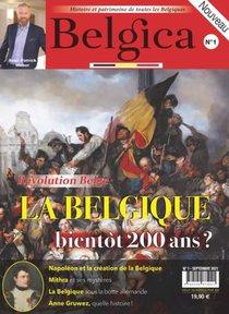 Belgica N1 La Belgique Bientot