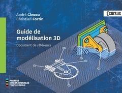 Guide De Modelisation 3d