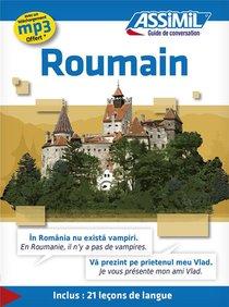 Guides De Conversation ; Roumain