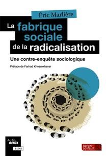 La Fabrique Sociale De La Radicalisation ; Une Contre-enquete Sociologique