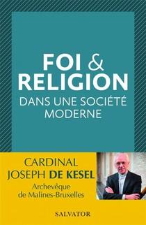 Foi & Religion Dans Une Societe Moderne