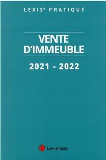 Vente D'immeuble (edition 2022)