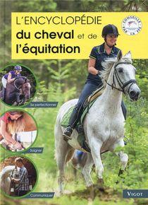 L'encyclopedie Du Cheval Et De L'equitation