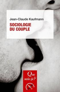 Sociologie Du Couple (8e Edition)