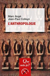 L'anthropologie (4e Edition)