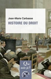 Histoire Du Droit