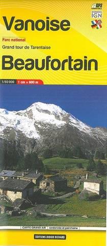 Grand Air T.4 ; Vanoise Beaufortain