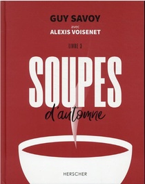 Soupes D'automne