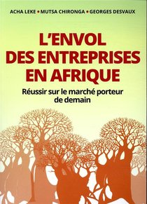 L'envol Des Entreprises En Afrique