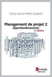 Management De Projet T.2 : Approfondissements (2e Edition)