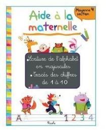 Aide A La Maternelle ; Decouverte Et Ecriture