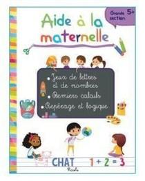 Aide A La Maternelle ; Observation Et Logique