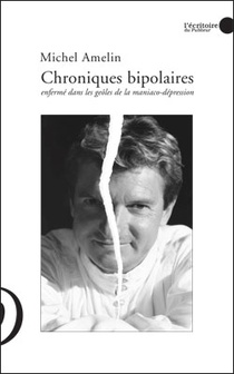 Chroniques Bipolaires ; Enferme Dans Les Geoles De La Maniaco-depression