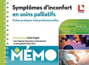 Symptomes D'inconfort En Soins Palliatifs
