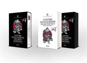 L'ultime Encyclopedie Des Arts Martiaux De L'extreme-orient