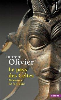 Le Pays Des Celtes ; Memoires De La Gaule