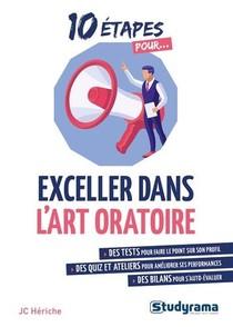 10 Etapes Pour... ; Exceller Dans L'art Oratoire