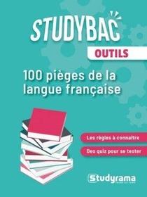 Studybac ; 100 Pieges De La Langue Francaise